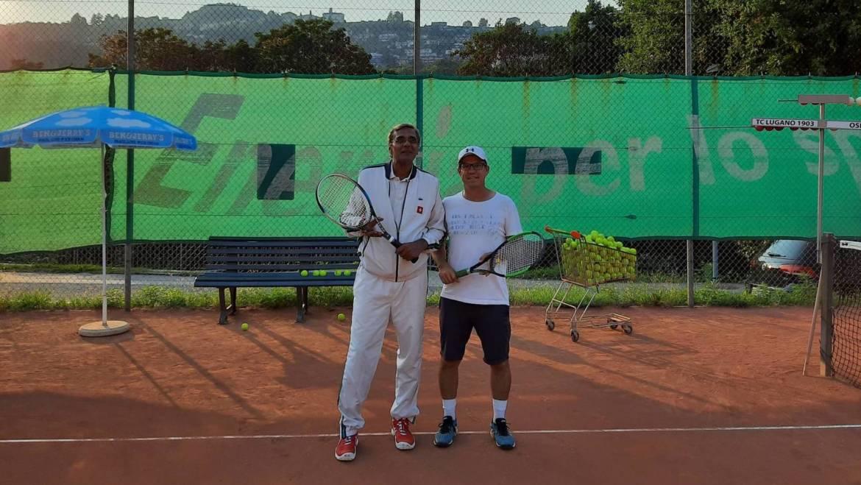 Scuola Tennis e Pre-Agonistica