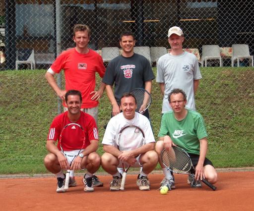 1a Lega maschile Giovani Seniori