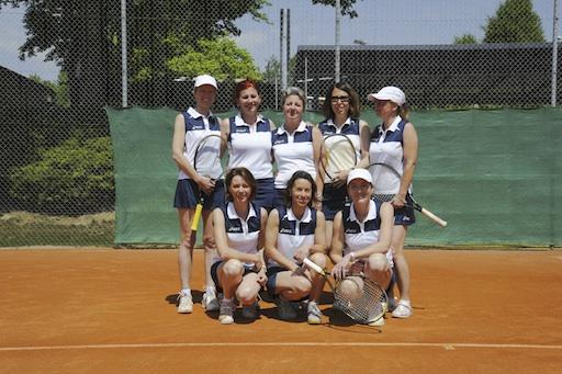 3a Lega femminile