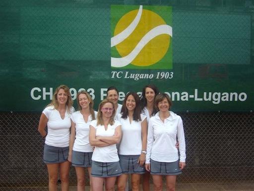3a Lega femminile 30+