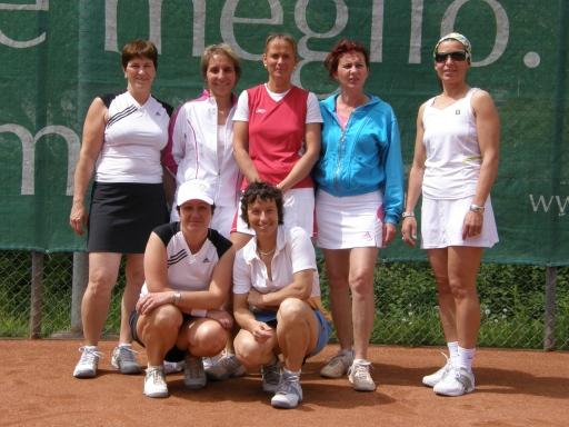 3a Lega femminile Seniori