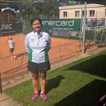 Cristina Soldati
